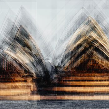 Photo Sails on the Harbour - Laurent Dequick