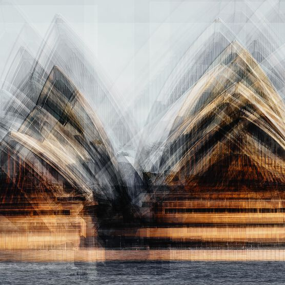 Photo Sails on the Harbour - Laurent Dequick