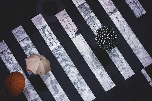 Photo TOKYO IV - Masashi Wakui