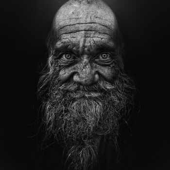 Photo Overtown - Lee Jeffries