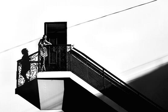 Photo Shadow Games - Ilya Rashap