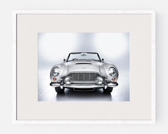Photo CLASSIC CARS II - René Staud