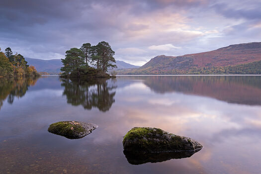 Photo Islands of Cumbria - Adam Burton