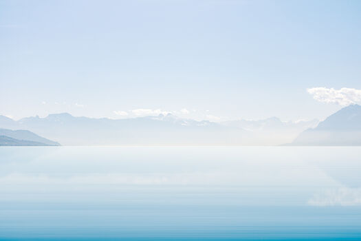 Photo LAC LÉMAN II - LDKPHOTO