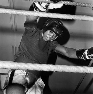 Cassius Clay, Allemagne 1966