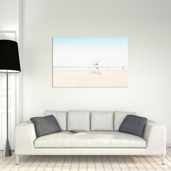Photo Summer Beach II - Ludwig Favre