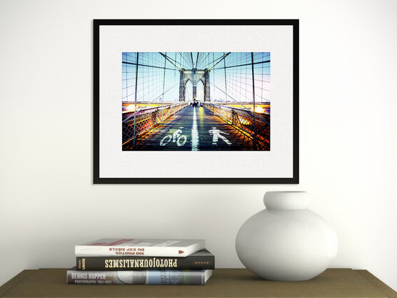 Photo Brooklyn Colors - Jörg Dickmann