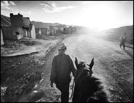 Photo Arriver avant la nuit - Alain Buu