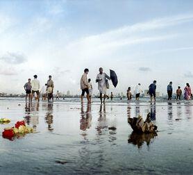 Photo Bombay Blues - Fabrice Malzieu