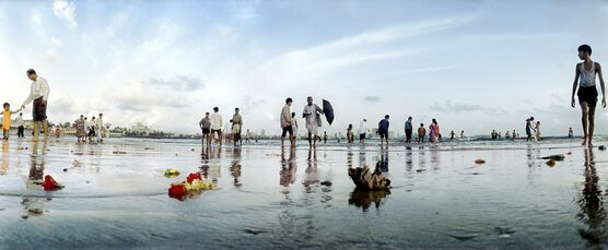 Photo Bombay Blues - Fabrice Malzieu