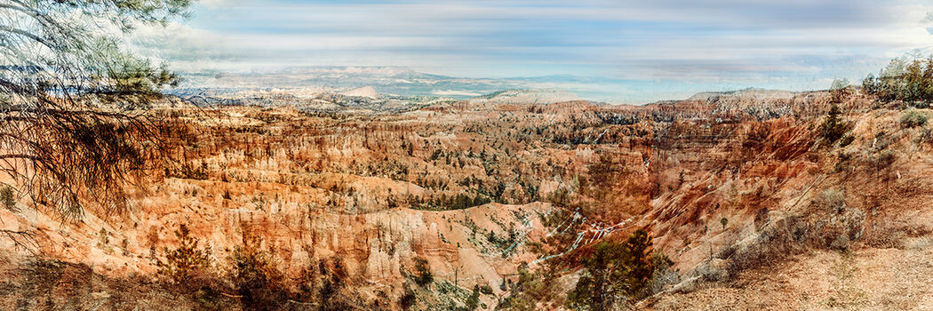 Photo BRYCE AMPHITHEATER I - Laurent Dequick