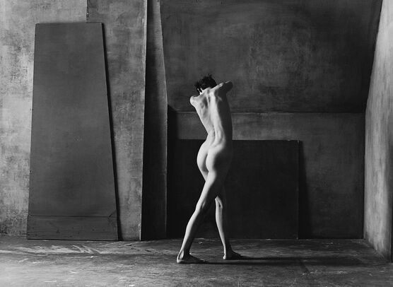 Photo Julie #1 - Christian Coigny
