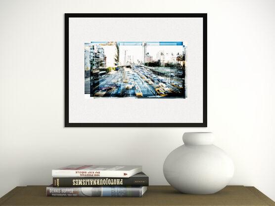 Photo Queensboro Bridge - Laurent Dequick