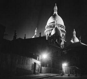 Photo Ambiance parisienne - Gaston Paris