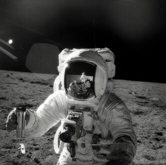 Alan Bean, Apollo 12