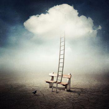 Photo Cloudladder - Sarolta Bán