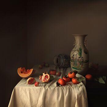 Photo Pomegranate II - Yang Bin