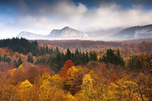 Photo Land of Illusion - Evgeni Dinev