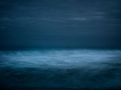 Photo NOCTURNAL SEASCAPE 1 - Antti Viitala
