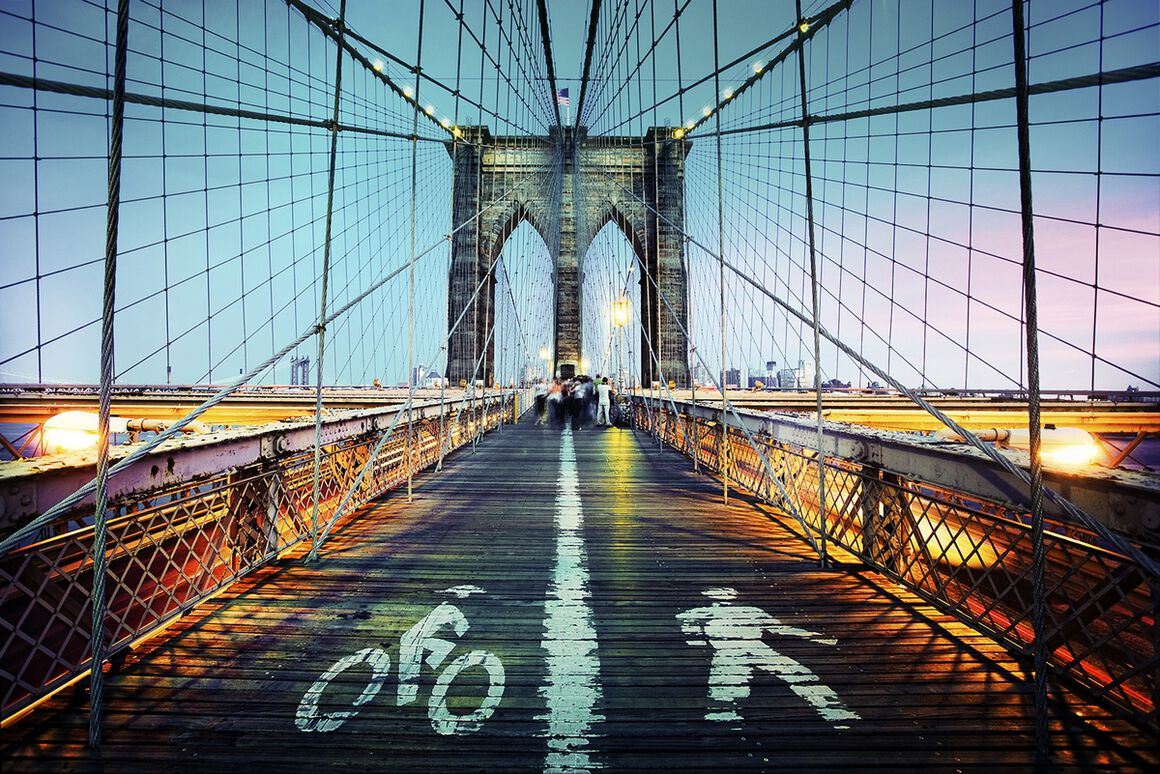 Photographie: Brooklyn...