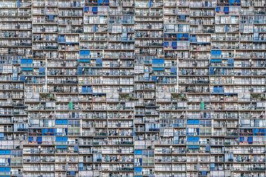 PUBLIC HOUSING, THE FUTURE