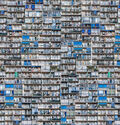 Photo PUBLIC HOUSING, THE FUTURE - Daniele Tacchinardi