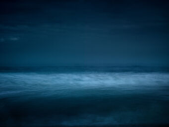 NOCTURNAL SEASCAPE 2