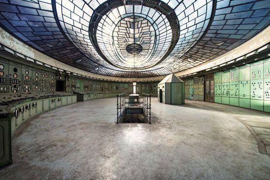 Photo Centrale thermique - Aurélien Villette