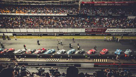 Le Mans classique IV