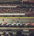 Photo Le Mans classique IV - Laurent Nivalle