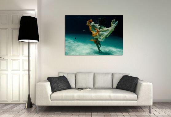 Photo Fire and Water I - Kurt Arrigo