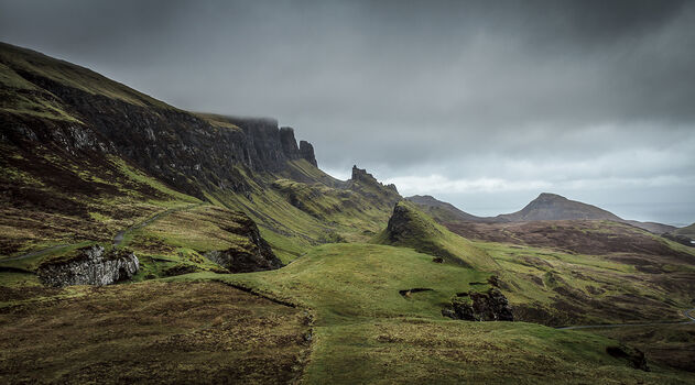 Photo QUIRAING - Julien Talbot