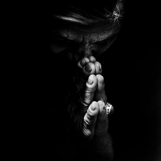 Photo Rome II - Lee Jeffries