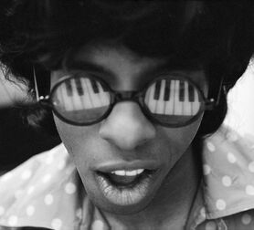Photo Sly Stones - Murray Neitlich