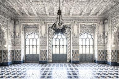 THE MOORISH PALACE II