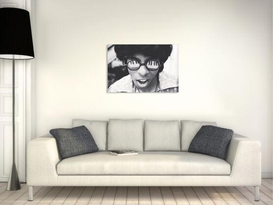 Photo Sly Stones - Murray Neitlich