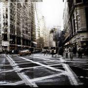NY Cross Road II