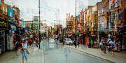 Camden Town II