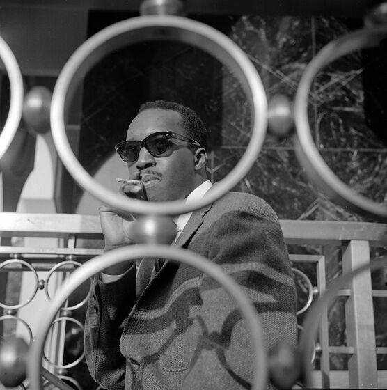 Photo Hank Mobley II - Francis Wolff