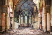 Dogma - Eglise II