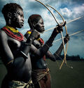 Photo Ethiopian Feminism - Cintia Barroso Alexander