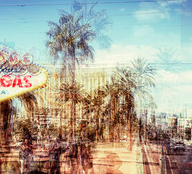 Photo WELCOME TO LAS VEGAS - Laurent Dequick