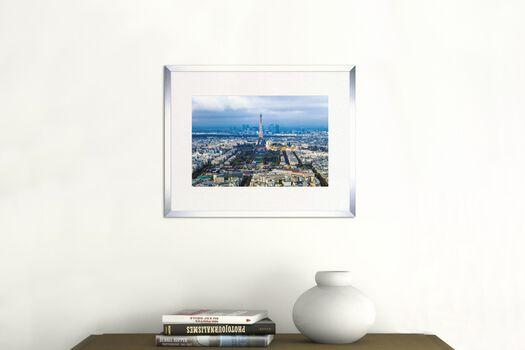 Photo PARIS III - Vincent Garnier