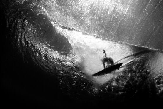 Photo Backdoor Man - Brian Bielmann