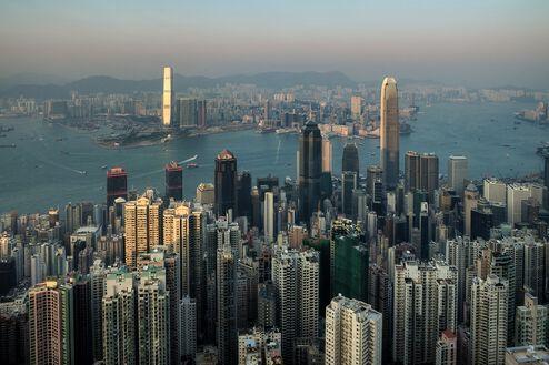 Hong Kong III