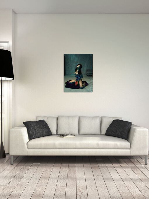 Photo Links II - Nicolas Guerin
