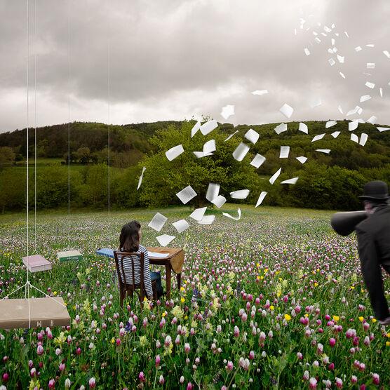 Photo Be Inspired - Alastair Magnaldo