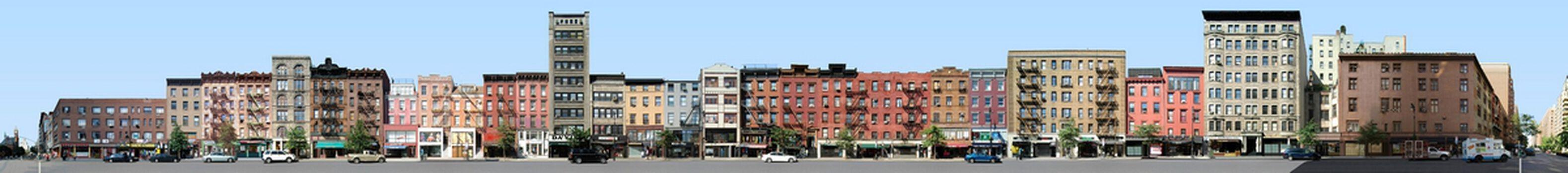 Photo 8Th Street, Greenwich Village - Cédric Mainguy