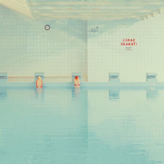 Photo Jumping forbidden - Maria Svarbova
