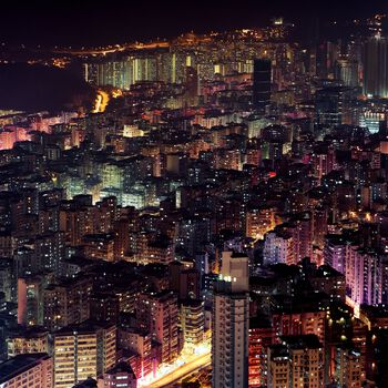 Photo Hong Kong #16 - Marcus Koppen